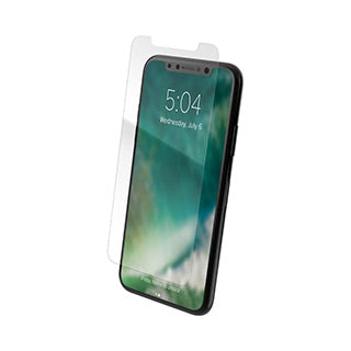 iPhone Xs Max Xqisit Tempered Glass screen protector