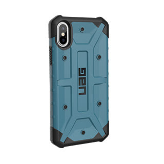 iPhone X/Xs UAG Grey (Slate) Pathfinder Series case