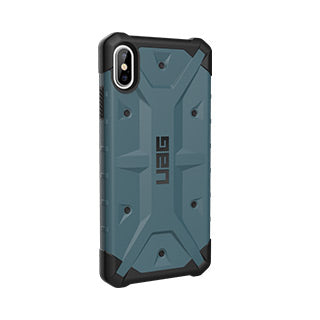 iPhone Xs Max UAG Grey (Slate) Pathfinder Series case