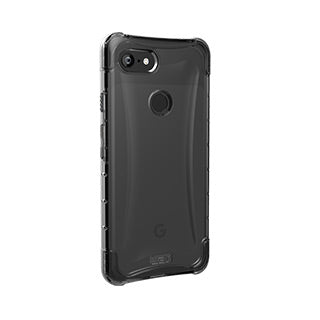 Google Pixel 3 XL UAG Clear (Ice) Plyo Series case