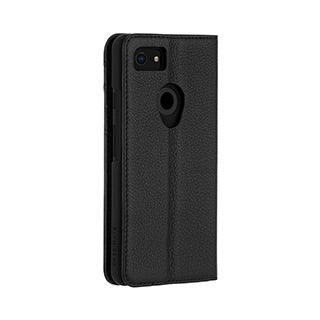 Google Pixel 3 XL Case-mate Black Wallet Folio case