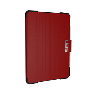 iPad Pro 11 (2018) UAG Red/Black (Magma) Metropolis Series case