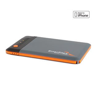 Lightning EnerPlex Grey Jumpr Mini-L Chargepack 1700mAh