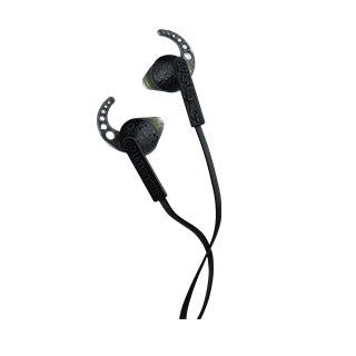 Urbanista Black (Dark Clown)  Rio Earphones