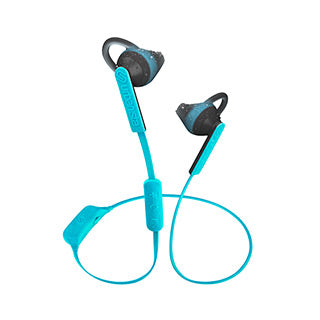 Urbanista Turquoise (Coral Island) Boston Bluetooth Earbuds