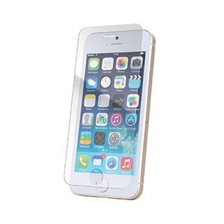iPhone 5/5S/SE/5C Xqisit Tempered Glass screen protector