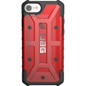 UAG  IPH8/7LMG Plasma iPhone 8/7/6S/6 Red/Clear