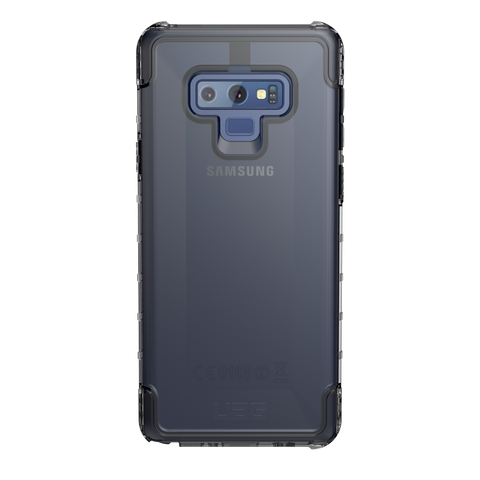 UAG  211052114343 Plyo Samsung Galaxy Note9 Ice (Clear)