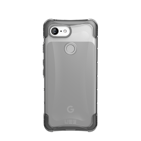 UAG  611232114343 Plyo Pixel 3 Ice (Clear)