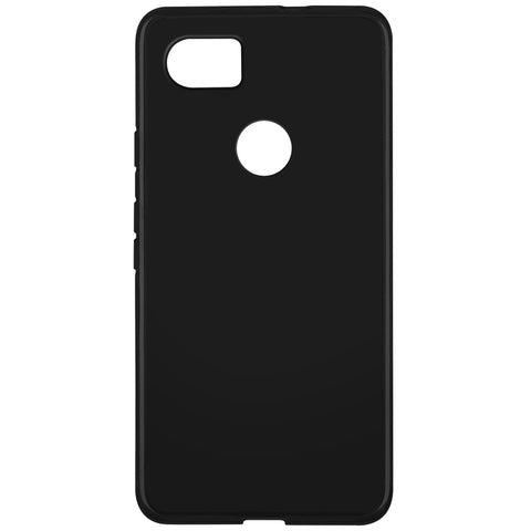 Blu Element  BCTPXL2BK Gel Skin Google Pixel 2 XL Black