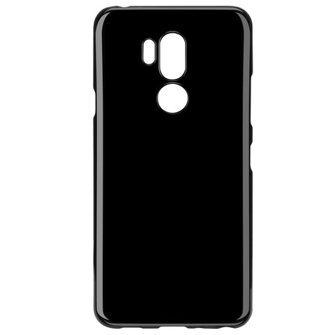 Blu Element  BCTG7BK Gel Skin LG G7 One/G7 ThinQ Black