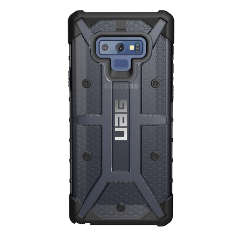 UAG  211053113131 Plasma Samsung Galaxy Note9 Ash (Grey)