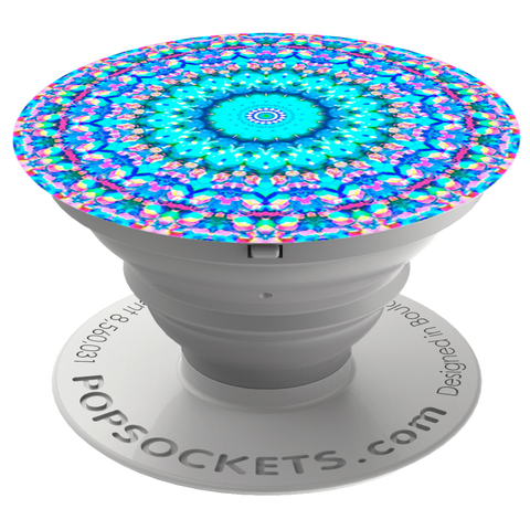 PopSockets  909390 Grip Stand Arabesque