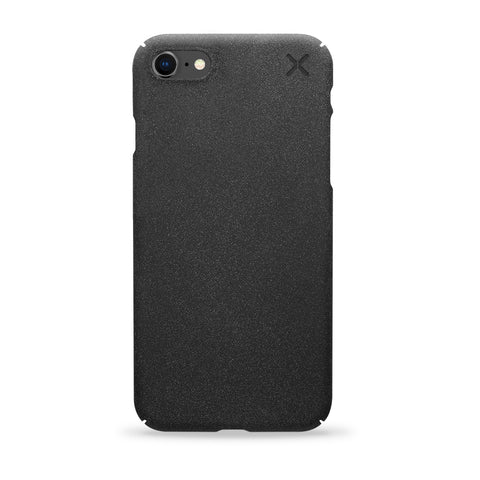 Casetify  CTF47999071610640 X Essential Snap iPhone 8/7 Matte Black