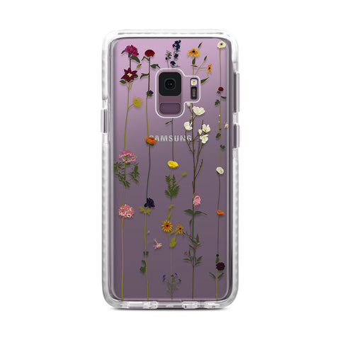 Casetify  CTF2913728560803 Impact Case Floral for Samsung Galaxy S9