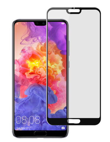 Blu Element  BTGHPBK Tempered Glass Huawei P20