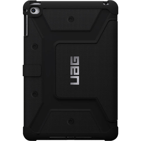UAG  UAGIPDM4BLKVP Folio Case iPad Mini 4 Black
