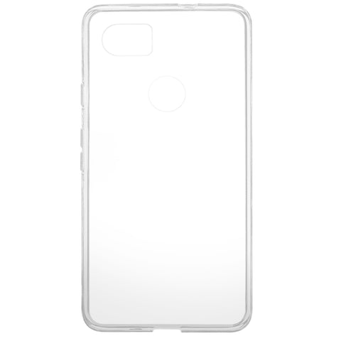 Blu Element  BCTPXL2CL Gel Skin Google Pixel 2 XL Clear