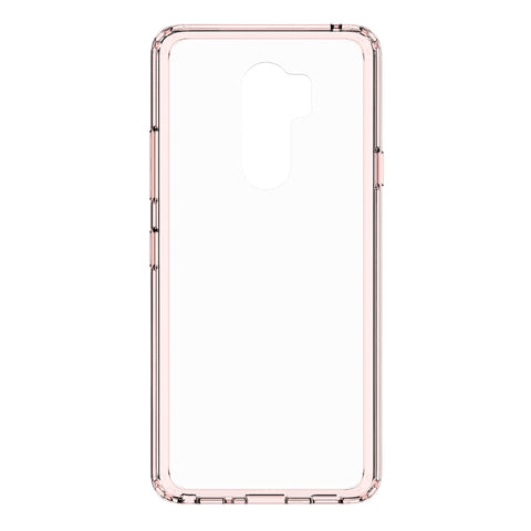 Blu Element  BECSLGTPK Clear Shield LG G7 One/G7 ThinQ Pink
