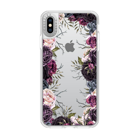Casetify  CTF46969416312000 Grip Cases iPhone XS Max My Secret Garden