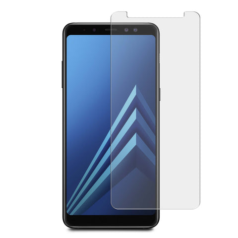Blu Element  BTGA88R Tempered Glass Screen Protector Galaxy A8 2018