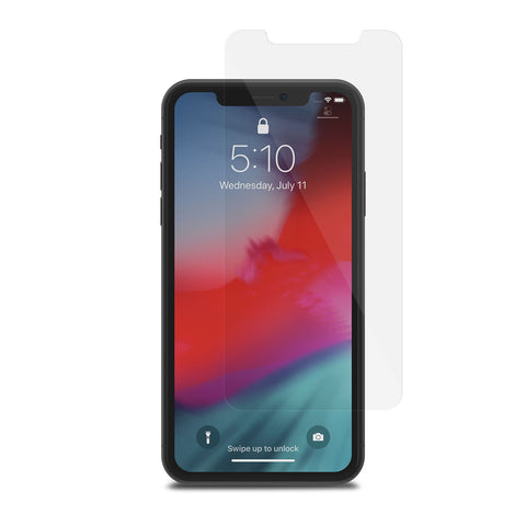 Moshi  99MO076020 AirFoil Glass iPhone XR Clear