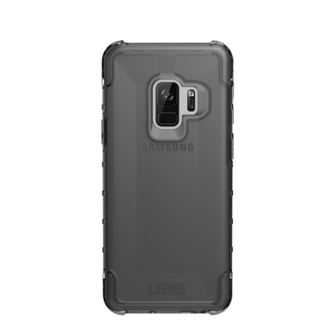 UAG  GLXS9PLSYAS Plyo Galaxy S9+ Grey/Clear