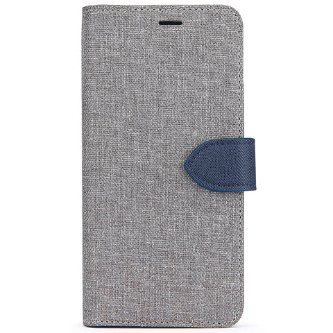 Blu Element  B21GP3GB 2 in 1 Folio Pixel 3 Grey/Blue