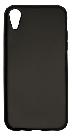 Blu Element  BEGIP61B Gel Skin iPhone XR Black