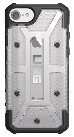 UAG  IPH8/7LIC Plasma iPhone 8/7/6S/6 Clear