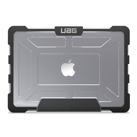 UAG  MBP134GLIC Plasma MacBook Pro 13 inch Touch Bar Ice(Clear)