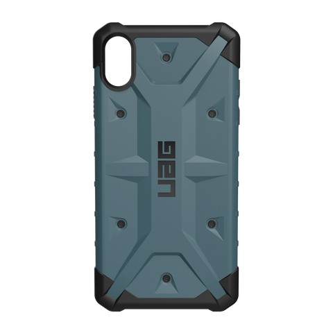 UAG  111107115454 Pathfinder iPhone XS Max Slate