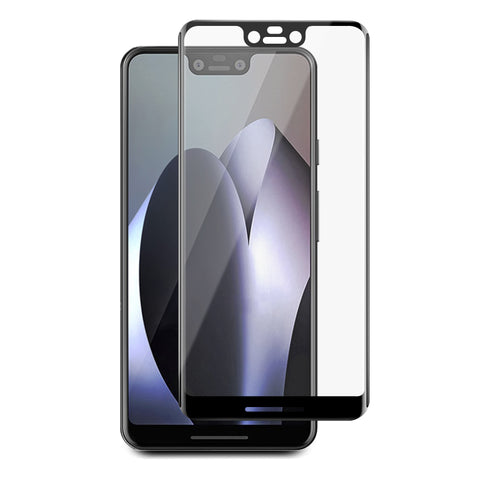 Blu Element  BE3DGP3X 3D Curved Glass Pixel 3 XL