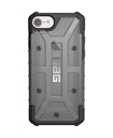 UAG  IPH8/7LAS Plasma iPhone 8/7/6S/6 Grey/Clear
