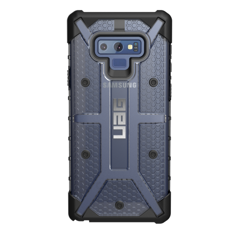 UAG  211053114343 Plasma Samsung Galaxy Note9 Ice (Clear)