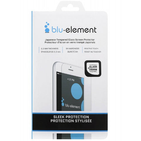 Blu Element  BTGK4 Tempered Glass K4 2017