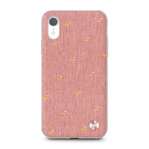 Moshi  99MO116301 Vesta iPhone XR Pink