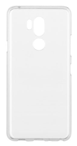 Blu Element  BEGLGXCL Gel Skin LG X Power 3 Clear