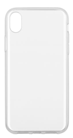 Blu Element  BEGIP61C Gel Skin iPhone XR Clear
