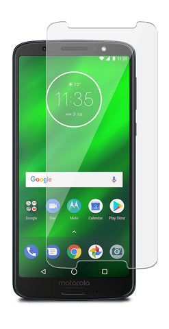 Blu Element  BTGM6 Tempered Glass Moto G6