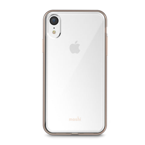 Moshi  99MO103301 Vitros iPhone XR Champagne Gold