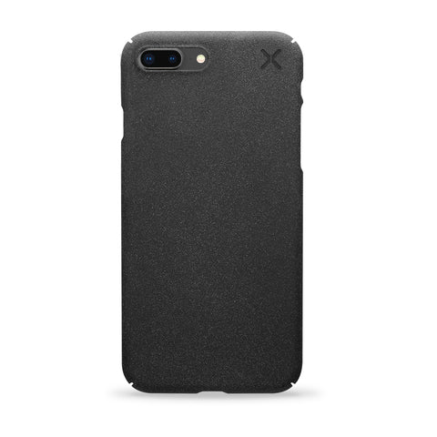 Casetify  CTF47999091610740 X Essential Snap iPhone 8+/7+ Matte Black