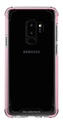 Blu Element  BEDZS9PP DropZone Rugged Case Galaxy S9+ Pink