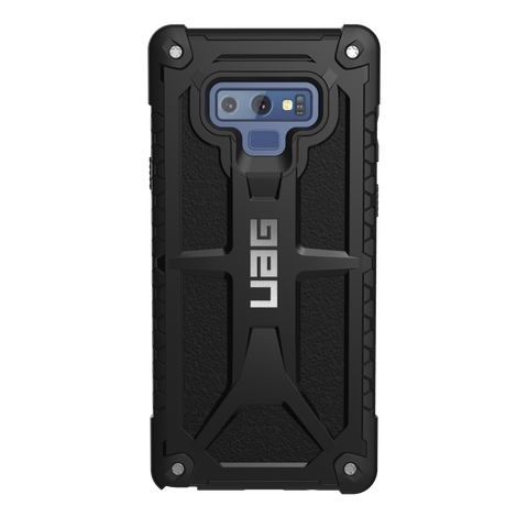 UAG  211051114040 Monarch Samsung Galaxy Note9 Black