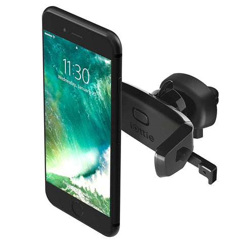 iOttie  HLCRIO124RT Easy One Touch Mini Vent Car Mount Universal