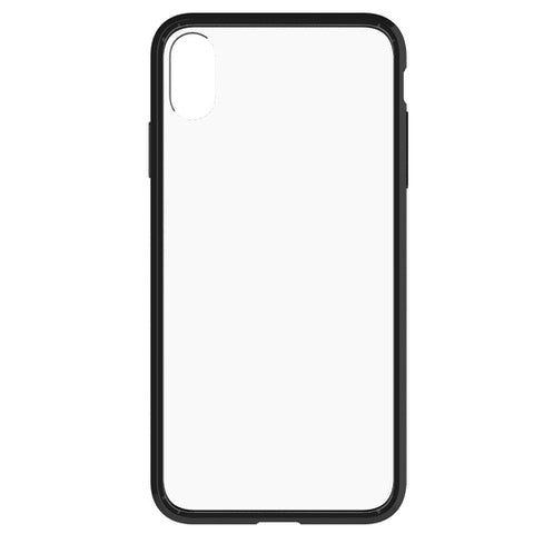 Blu Element  BECSI61B Clear Shield iPhone XR Black