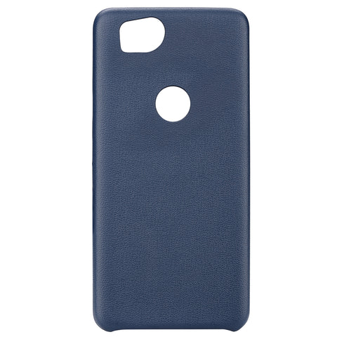 Blu Element  BBMPX2BL Velvet Touch Case Google Pixel 2 Blue