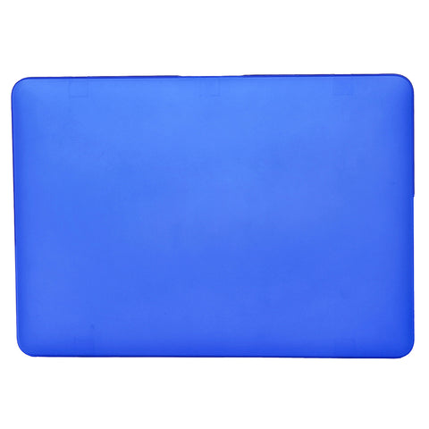 Blu Element  BEMK15PTBBL Hardshell Soft Touch MacBook Pro15 with T.Bar BL