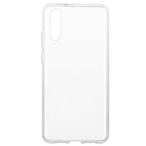 Blu Element  BCTI8C Gel Skin iPhone XS/X Clear
