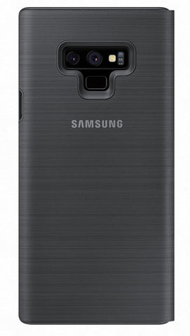Samsung  EFNN960PBEGCA LED View Cover Galaxy Note9 Black